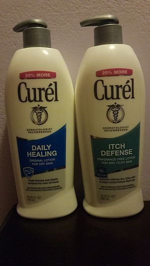Curel Lotion 16.25 oz for Sale in Kissimmee, FL