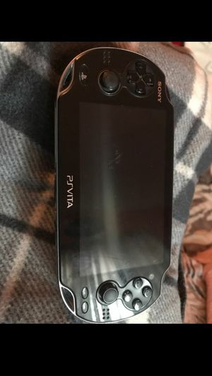 PS Vita brand new 4gb for Sale in Wake Forest, NC