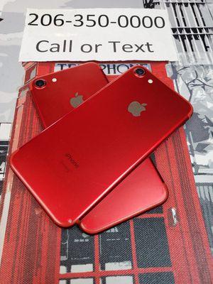 Unlocked iphone 7 128gb for Sale in Seattle, WA