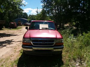 98 Ford Ranger for Sale in Hart, MI
