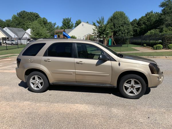 Nissan Mcdonough Ga >> 2005 Chevrolet Equinox AWD for Sale in McDonough, GA - OfferUp