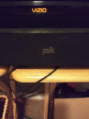 Polk audio for Sale in Aurora, CO