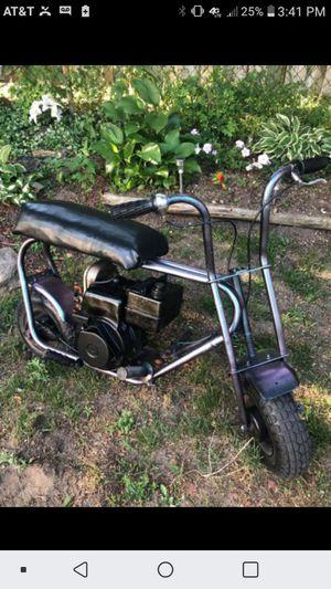 Mini bike for Sale in Orion charter Township, MI