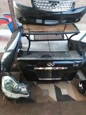 Infiniti M45 parts for Sale in Las Vegas, NV