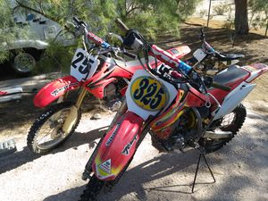 Honda CRF 150R for Sale in Dana Point, CA