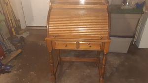 Roll Top Desk for Sale in Tulsa, OK
