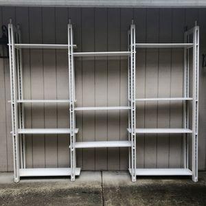 Custom wall shelving Unit for Sale in Kent, WA