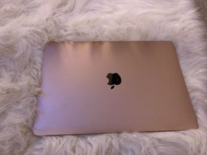 2018 MacBook Air for sale( Rose Gold) Touch ID for Sale in Baltimore, MD