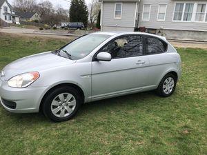 2010 Hyundai Accent for Sale in Randolph, MA