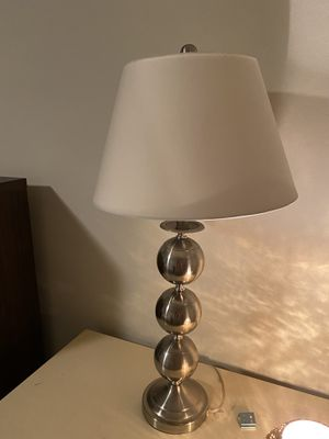 Lamp for sale! for Sale in Bethesda, MD