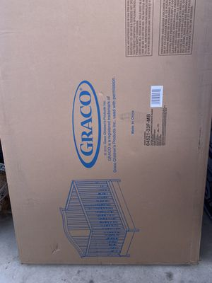 Brand new baby crib for Sale in Nashville, TN