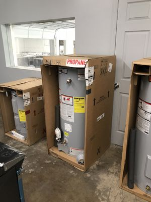 Propane Water Heater for Sale in Olivette, MO
