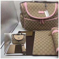 Gucci Diaper Bag for Sale in Los Angeles,  CA