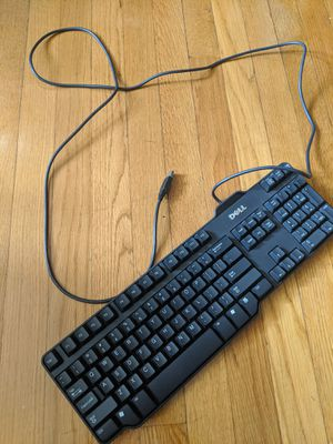 Keyboard negotiable for Sale in Watertown, MA