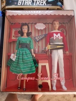 Campus Sweet Shop Barbie for Sale in Placentia, CA