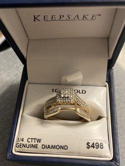 Wedding Ring for Sale in Opa-locka,  FL