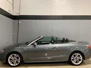 2016 Audi S5 for Sale in Austin, TX