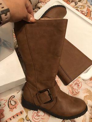 girls boots for Sale in Phoenix, AZ