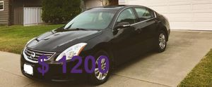 🌺🍁Sell Urgent$1,2OO🍁Selling my Nissan 2010 🍁🌺 for Sale in Chattanooga, TN