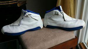 Jordan 18 size 9.5 mens $75 for Sale in Seattle, WA