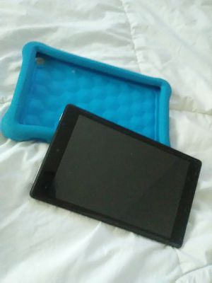 Amazon Fire tablet for Sale in Rolla, MO