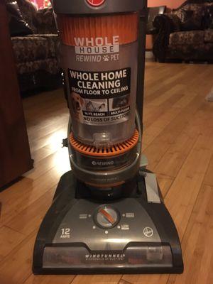 Hoover vacuum Rewind for Sale in Denver, CO