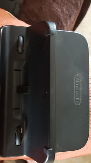 NINTENDO WII U BASE ONLY for Sale in Patterson, CA