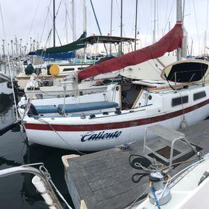 Sailboat for Sale in Redondo Beach, CA