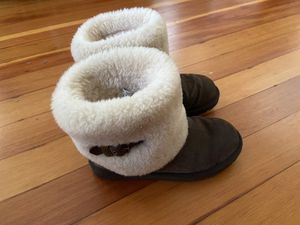 UGG boots size 6 for Sale in Saratoga, CA