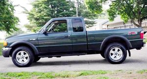 Ford Ranger 2004 for Sale in Denver, CO