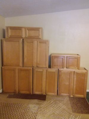 Kitchen Garage Laundry Cabinets for Sale in Tampa, FL