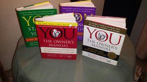 Dr Oz Medical Books for Sale in Denver, CO