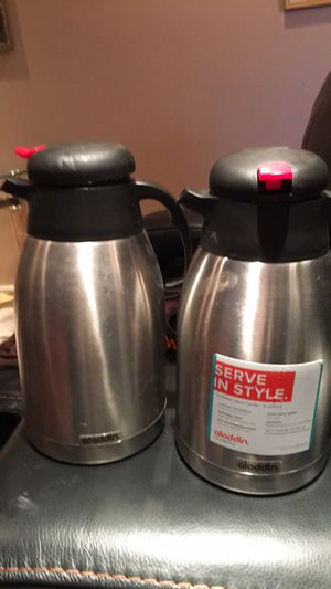 Alladin Hot Carafe for Sale in Upper Saint Clair, PA