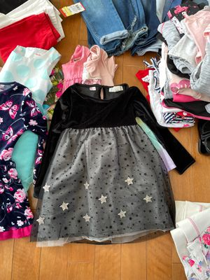 Toddler girl clothes 3-5 for Sale in Upper Marlboro, MD