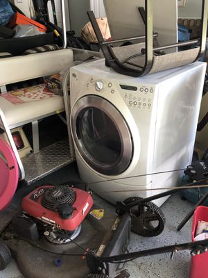 Dryer for Sale in Jensen Beach, FL