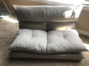 Futon bed/fold out sofa for Sale in Fairburn, GA