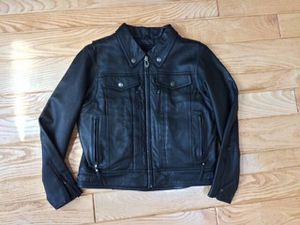 Leather motorcycle riding gear for Sale in Cumming, GA