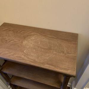 Wooden Shelf for Sale in Snellville, GA