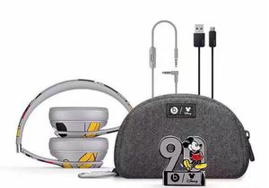 Beats by Dr. Dre Solo3 Wireless Headphones - Mickey's 90th Anniversary Edition for Sale in Memphis, TN