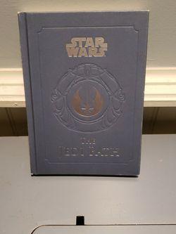 Star Wars: The Jedi Path for Sale in Jacksonville,  IL