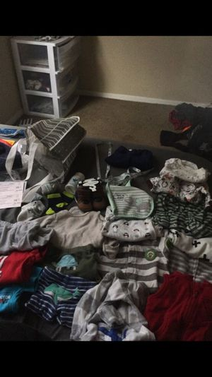Clothes baby for Sale in Euless, TX