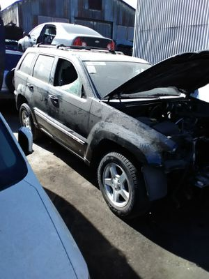 Parts for Jeep Grand Cherokee for Sale in Ceres, CA