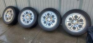 "20"" Chrome Wheels for Sale in Boston, MA"
