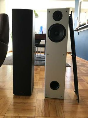 Polk Audio M20 tower speakers for Sale in Washington, DC