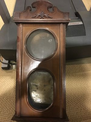 Wall Clock Box Only with dial for Sale in Riverton, UT
