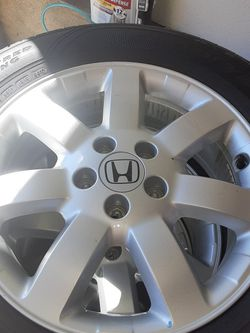 2009 CRV Rims for Sale in Ontario,  CA