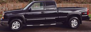 *EXTRA CLEAN* 2003 CHEVY SILVERADO - FAST ENGINE! for Sale in Rockford, IL