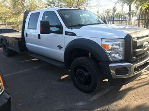 Ford F450 Flatbed 2014 for Sale in Phoenix, AZ