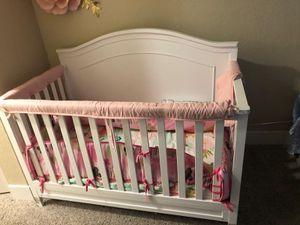 Baby crib for Sale in Arden-Arcade, CA