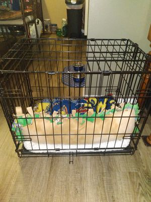 Dog Kennel for Sale in La Habra Heights, CA